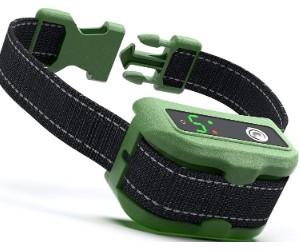 TBI Pro Bark Collar review