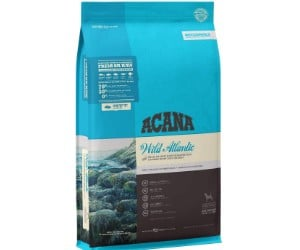 Acana Grain Free, Wild Atlantic Dog Food review