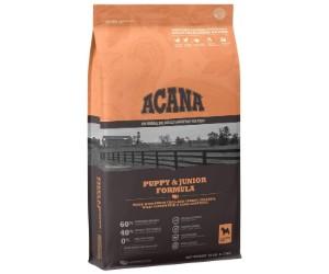 Acana Grain Free, Puppy & Junior Formula review
