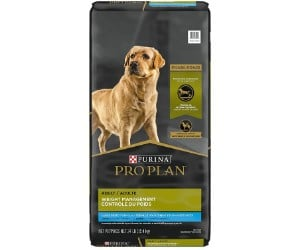 Purina Pro Plan Weight Management review