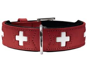 Hunter Swiss Organic Leather Collar review