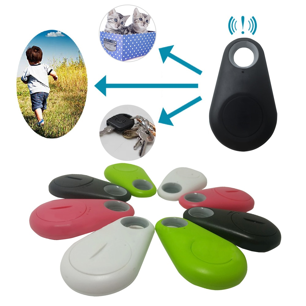 Pet's Smart Mini GPS Tracker