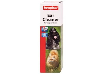 ear cleaner for cats