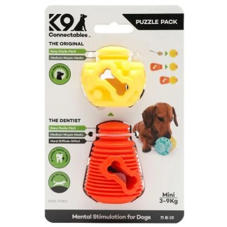 k9 connectables