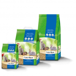 cats best universal cat litter