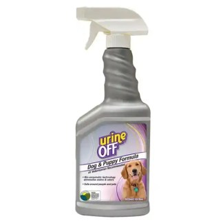 urine off for dogs