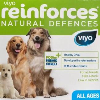 prebiotic for dogs