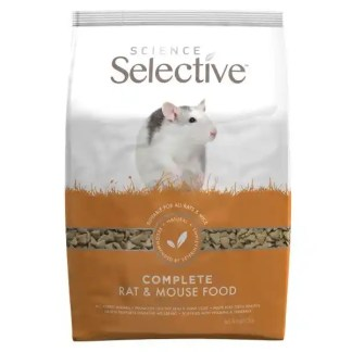 RAT AND MOUSE FOOD