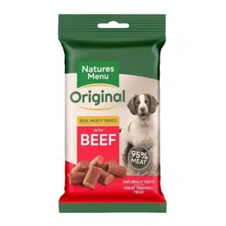 NATURES MENU DOG TREATS