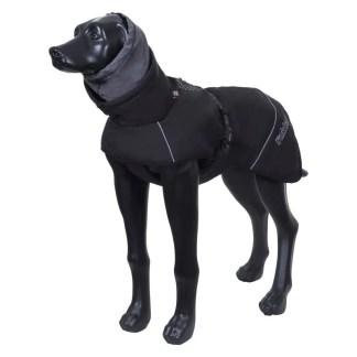 warm dog coat