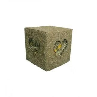 hay cube