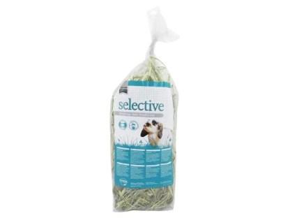 selective timothy hay