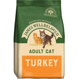 james wellbeloved adult cat food