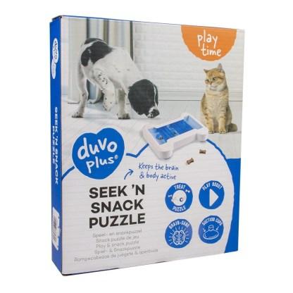 pet puzzle toy