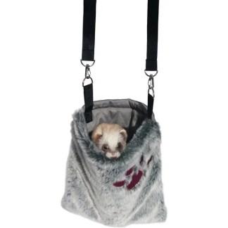 small pet sleeping bag