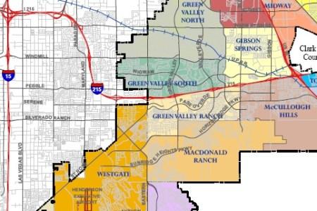 map henderson nevada » Free Wallpaper for MAPS | Full Maps