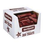 Ranch-Rewards-RR557-04-25-200-Piece-Pressed-Rawhide-Chicken-Bone-Box-Pet-Treats-4-Inch-0