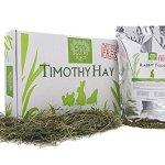 Small-Pet-Select-Combo-Pack-Timothy-Hay-20-lb-and-Rabbit-Food-10-lb-0