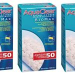 3-Pack-Aquaclear-50-gallon-Biomax-0
