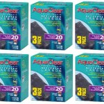 6-Pack-Aqua-Clear-Activated-Carbon-Filter-Insert-for-20-Gallon-Aquariums-3-Filter-Inserts-Per-Pack-18-Total-Inserts-0