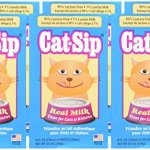 6-Pack-Cat-Sip-Real-Milk-Treat-for-Cats-and-Kittens-8-Ounces-each-0-0