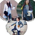 Alfie-Pet-Petoga-Couture-Chico-Reversible-Pet-Sling-Carrier-0-2