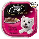 Cesar-Breakfast-Collection-Wet-Dog-Food–24-Trays-0