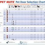 Dog-Mate-Small-Dog-Door-White-0-2