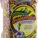 Goldenfeast-Schmitt-Original-Fruit-N-Nut-Parrot-Food-64oz-Bird-Food-0
