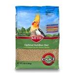 Kaytee-Exact-Natural-Bird-Food-for-Cockatiels-3-Pound-0