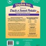 Kingdom-Pets-Premium-Dog-Treats-Duck-And-Sweet-Potato-Jerky-Twists-48-Ounce-0-0