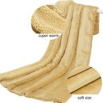 MEWTOGO-4840-Large-and-Thick-Pet-BlanketDog-and-Cat-Winter-BlanketPuppy-and-Kitty-Blanket-with-Soft-and-Warm-Fabric-0-1