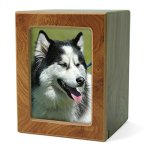 OneWorld-Memorials-Photo-Frame-Wood-Cremation-Urn-for-Cats-and-Dogs-Medium-Holds-Up-to-85-Cubic-Inches-of-Ashes-Natural-Brown-Pet-Cremation-Urn-for-Ashes-Engraving-Sold-Separately-0-0