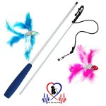 Pet-Fit-For-Life-2-Fish-and-Feather-Teaser-and-Exerciser-For-Cat-and-Kitten-Cat-Toy-Interactive-Cat-Wand-0