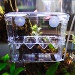 Petzilla-PBI-2-Aquarium-Fish-Breeder-Box-for-Hatchery-6x35x73-0-0