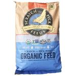 Scratch-and-Peck-Feeds-Organic-Layer-Feed-with-Corn-for-Chickens-and-Ducks-Non-GMO-Project-Verified-Always-Soy-Free-25-lbs-0