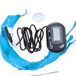 UKCOCO-Aquarium-Digital-Thermometer-with-LCD-Screen-Black-0-0