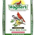 Wagners-13004-Four-Season-Wild-Bird-Food-20-Pound-Bag-0