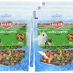 12-Pack-Kaytee-Fiesta-Papaya-Topping-Healthy-Treats-For-Small-Animal-25-Ounce-Each-0-0