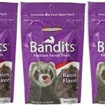 3-Pack-Marshall-Bandits-Ferret-Treat-3-Ounce-Raisin-0