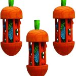 3-Pack-Super-Pet-Carousel-Chew-Toy-Carrot-Large-0