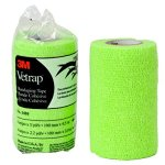 3M-Vetrap-4-Bandaging-Tape-4x-5-Yards-Lime-Green-18-Rolls-0