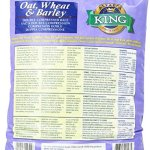 Alfalfa-King-Double-Compressed-Oat-Wheat-And-Barley-Hay-Pet-Food-12-By-9-By-5-Inch-0-2