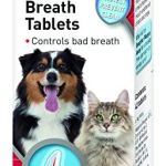 Beaphar-Dog-Cat-Fresh-Breath-40-Tablets-pack-Of-6-0