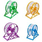 Best-Quality-Toys-Pet-Jogging-Hamster-Mouse-Mice-Small-Exercise-Toy-Running-Spinner-Sports-Wheel-Small-Pets-Supplies-Best-Selling-Random-Color-by-VietFA-1-PCs-0