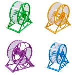Best-Quality-Toys-Small-Pet-Jogging-Hamster-Mouse-Mice-Small-Exercise-Toy-Running-Spinner-Sports-Wheel-Pets-Guinea-Pig-Supplies-Random-Color-by-VietFA-1-PCs-0