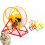 Best-Quality-Toys-Wheel-Toy-Play-with-Plastic-Pet-Rodent-Hamster-Jogging-Exercise-Spinner-Big-Training-Toy-by-Viet-SC-1-PCs-0-2
