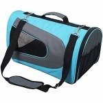CutePaw-Airline-Approved-Soft-sided-Pet-Carrier-Portable-Travel-DogCat-Duffel-Bag-0