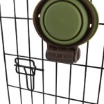 Dexas-Popware-for-Pets-Pivot-Collapsible-Kennel-Cup-0-0