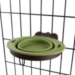 Dexas-Popware-for-Pets-Pivot-Collapsible-Kennel-Cup-0